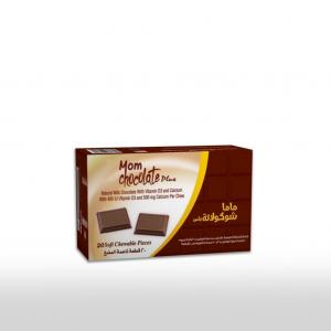 Mom chocolate
