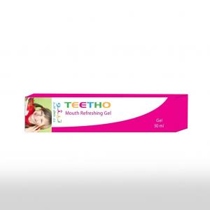 Teetho teething gel جل التسنين
