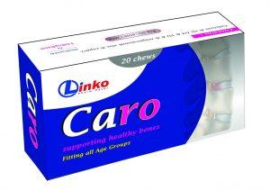كارو - Caro : مكمل الكالسيوم