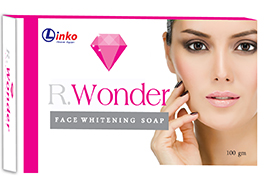 R. Wonder صابون التبييض - R. Wonder Whitening Soap