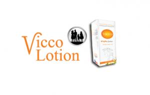 Vicco Lotion spray