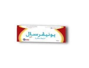 Universal Cream for Osteoarthrosis