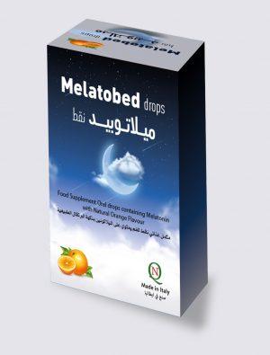 Melatobed Drops